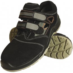 Sandały BCA-BRUGIA-S1P