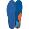 Wkładka do butów ze sprężystego żelu