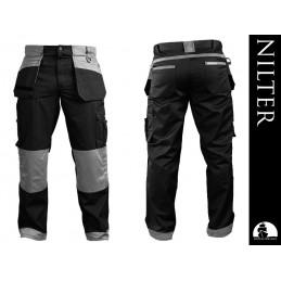 Spodnie robocze LH-NILTER BS
